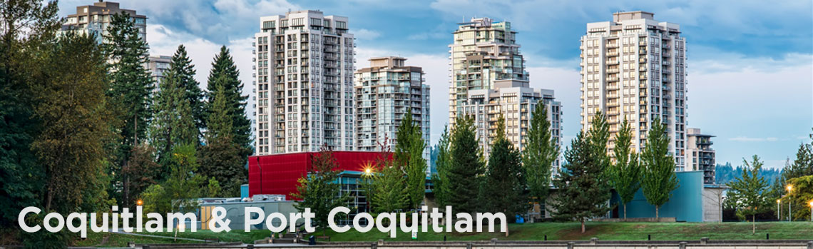 Coquitlam and Port Coquitlam Home Insurance